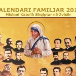Kalendari Familjar 2017