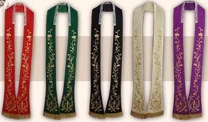 Ngjyrat-liturgjike