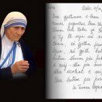 """Nënë Tereza: """"Për Shqipërinë time"""""""